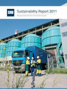 Bæredygtighed rapport 2011 | CRH Concrete