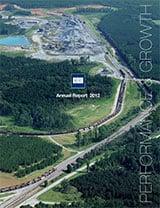 Årsrapport 2012 | CRH Concrete
