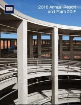 Årsrapport 2016 | CRH Concrete