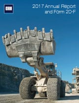 Årsrapport 2017 | CRH Concrete