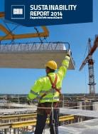 Bæredygtighed rapport 2014 | CRH Concrete
