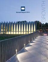 Årsrapport 2011 | CRH Concrete
