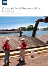 Bæredygtighed rapport 2009 | CRH Concrete
