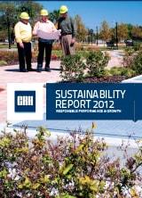 Bæredygtighed rapport 2012 | CRH Concrete