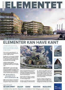 Elementet beton 2018 | CRH Concrete