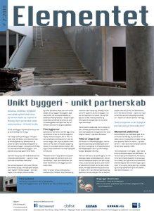 Elementet beton 2010 | CRH Concrete