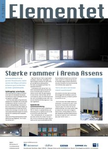 Elementet beton 2011 | CRH Concrete