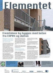 Elementet beton 2012 | CRH Concrete