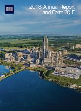 Bæredygtighed rapport 2018 betonelementer | CRH Concrete