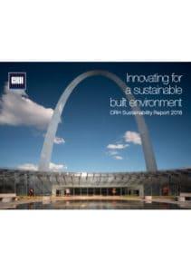 Bæredygtighed rapport | CRH Concrete