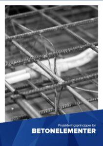 Projekteringsprincipper for betonelementer | CRH Concrete